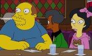 Симпсоны / The Simpsons - 32 сезон, 11 серия