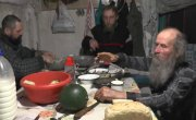 Завтрак. Православные цапаны дают полный расклад, как питаться...