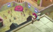 """Покемон / Pokemon - 17 сезон, 18 серия """"Пробуждение Cпящего Гиганта!"""""""