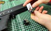 Как сделать пистолет-гранатомет