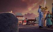 Непревзойдённый Царь Небес / Верховный Бог / Wu Shang Shen Di - 1 сезон, 33 серия