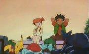 """Покемон / Pokemon - 3 сезон, 138 серия """"""""Печаль Чикориты"""""""""""