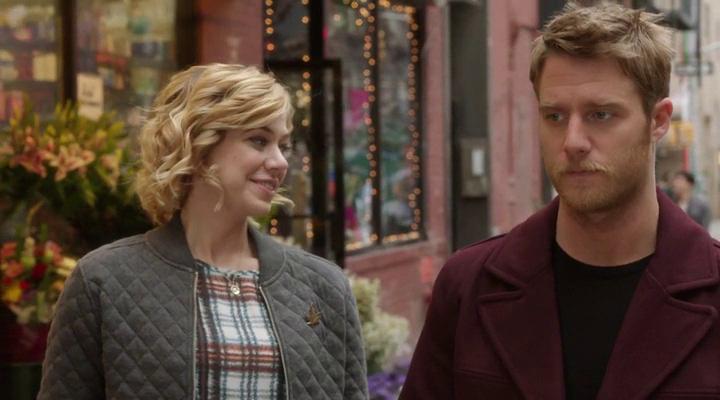 Watch Manhattan Love Story online 2014 on