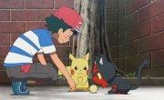"""Покемон / Pokemon - 20 сезон, 21 серия """"Конец Одного Путешествия - Это Начало Другого!"""""""