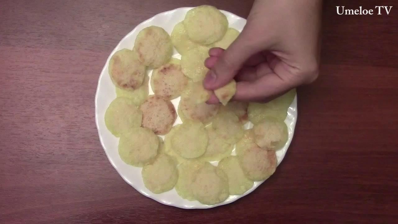 Сыр из картофеля в домашних условиях 36