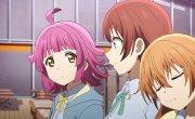 Живая Любовь! Проект Школьный Идол Нидзигасаки / Love Live! Nijigasaki Gakuen School Idol Doukoukai - 1 сезон, 4 серия