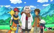"""Покемон / Pokemon - 13 сезон, 638 серия """"Элитное прикрытие! """""""