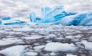 Когда Антарктида покрылась льдом