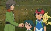 """Покемон / Pokemon - 9 сезон, 33 серия """"Сражение С Противником Внутри Себя"""""""