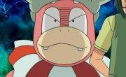 """Покемон / Pokemon - 10 сезон, 519 серия """"Наша эстафета!"""""""