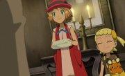 Покемон / Pokemon - 18 сезон, 24 серия