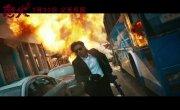 Перекрёстный огонь / Nou fo / Raging Fire - Русский трейлер