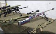 «Царь-винтовка»! В России создают гиперзвуковое ружьё!