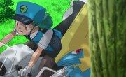 """Покемон / Pokemon - 17 сезон, 12 серия """"В Погоне За Контрабандистом Покемонов!"""""""