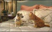 Гарфилд 2: История двух кошечек / Garfield: A Tail of Two Kitties - Трейлер