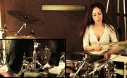 Meytal Cohen - Toxicity (SOAD Drums Cover)
