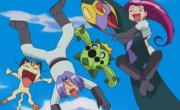"Покемон / Pokemon - 7 сезон, 35 серия ""Неуловимый Вискаш И Нетерпеливый Эш!"""