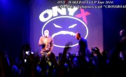ONYX WAKEDAFUCUP TOUR - Moscow 2014