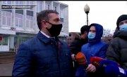 """Программа """"Главные новости"""" на 8 канале от 26.10.2020. Часть 1"""
