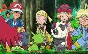 Покемон / Pokemon - 18 сезон, 28 серия