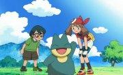 """Покемон / Pokemon - 9 сезон, 5 серия """"Яйцо Для Мэй"""""""