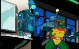 Черепашки ниндзя. Новые приключения / Teenage Mutant Ninja Turtles - 6 сезон, 3 серия