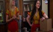 Две разорившиеся девочки (Две девицы на мели) / 2 Broke Girls - 6 сезон, 18 серия