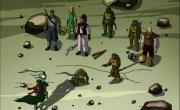 Черепашки ниндзя. Новые приключения / Teenage Mutant Ninja Turtles - 5 сезон, 4 серия