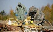 Перетаривание опасных химвеществ на предприятии «Усольехимпром» в Иркутской области