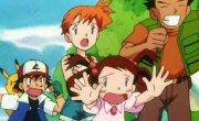 """Покемон / Pokemon - 3 сезон, 145 серия """"""""Необычный Априкорн"""""""""""