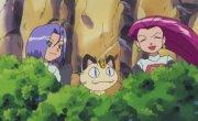 """Покемон / Pokemon - 7 сезон, 47 серия """"Сумасшедший, Как Лунатон"""""""