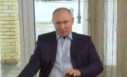 Путин ответил на расследование Навального о дворце. Как прошел протест 23 января