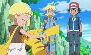 """Покемон / Pokemon - 17 сезон, 4 серия """"Новая Шокирующая Дружба!"""""""