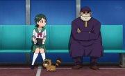 Одиннадцать Молний: Равновесие Ареса / Inazuma Eleven: Ares no Tenbin - 1 сезон, 22 серия