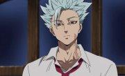 Семь Смертных Грехов / Nanatsu no Taizai - 4 сезон, 1 серия