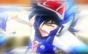 Рыцари Зодиака / Святой Сэйя / Saint Seiya Omega / Knights of the Zodiac - 3 сезон, 71 серия