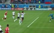 Россия 3:1 Египет (19 июня 2018). Обзор матча
