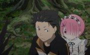 Заново: Жизнь в Альтернативном Мире с Нуля / Re: Zero kara Hajimeru Isekai Seikatsu - 2 сезон, 6 серия