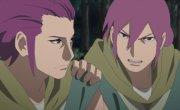 Боруто: Новое Поколение Наруто / Boruto: Naruto Next Generations - 1 сезон, 163 серия