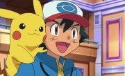 """Покемон / Pokemon - 14 сезон, 5 серия """"Сражение На Стадионе Страйдена."""""""