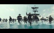 Пираты Карибского моря: Мертвецы не рассказывают сказки / Pirates of the Caribbean: Dead Men Tell No Tales - Дублированный трейлер 2