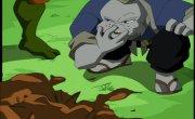 Черепашки ниндзя. Новые приключения / Teenage Mutant Ninja Turtles - 3 сезон, 22 серия