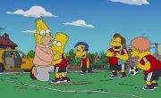 Симпсоны / The Simpsons - 33 сезон, 2 серия