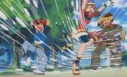 """Покемон / Pokemon - 7 сезон, 21 серия """"Таинственный Фантом"""""""