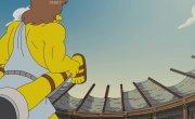 Симпсоны / The Simpsons - 32 сезон, 2 серия