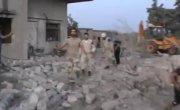 Боевики ИГИЛ в ужасе бегут от российской авиации