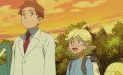 Покемон / Pokemon - 18 сезон, 38 серия