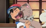 """Покемон / Pokemon - 20 сезон, 15 серия """"Встряска В Кломарк-Хилле!"""""""