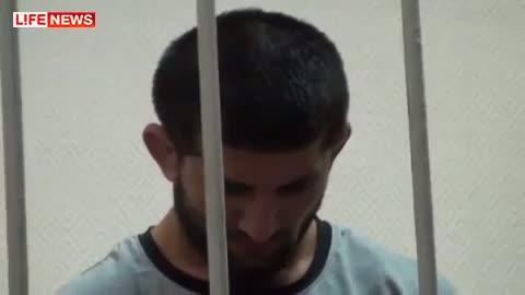 За убийство без поводы и причины против чеченского спортсмена не возбудили даже уголовного дела