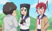 Заметки Ятогамэ / Yatogame-chan Kansatsu Nikki - 1 сезон, 5 серия